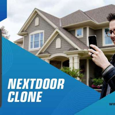 Make Real-Time Connectivity With The Neighborhood With Our Nextdoor Clone Profile Picture