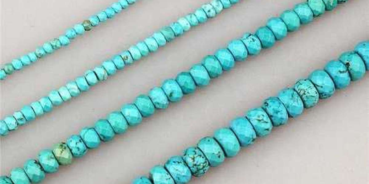 Is That Turquoise Really Real? - How to Tell Fake Turquoise From Real Turquoise